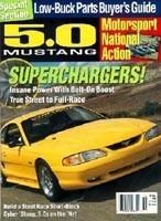 Oct 5.0 Mustang